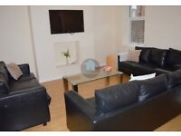 9 BED STUDENT HOUSE IN HEATON AVAILABLE 10/09/18 - £81pppw