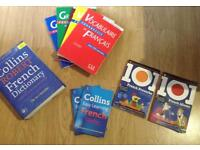 Learn to speak French pack (post-Brexit saviour)