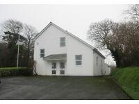 First Floor office suite Venture House Tavistock Road, Roborough, Plymouth PL6 7BB