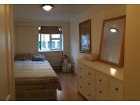 double room, zone 1, gym access, Marylebone, all bills included, furnished, terrace, internet