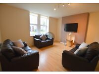 8 BEDROOM STUDENT HOUSE IN HEATON AVAILABLE 01/09/18 - £80pppw