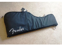 Fender Series 46 Stratocaster/Telecaster Gig Bag BRAND NEW with tags