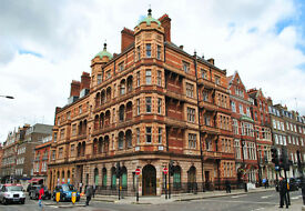 No 1-7 Harley Street Medical/Treatment/Consulting Room Available Immediately