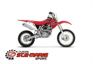 2016 honda CRF150RB -