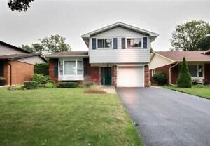 665 MONTEGO Crescent Burlington, Ontario