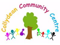 Marketing and Administrative Assistant - Collydean Community Centre (Glenrothes)