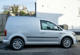 Friendly Man with a Van Service - £25phr
