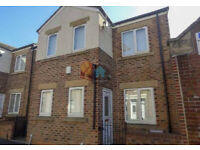 MODERN 2 BEDROOM HOUSE IN WALLSEND AVAILABLE 15/11/21 - £595pcm