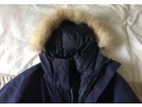 Parqa Coat Keema for sale