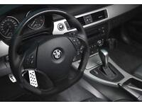 BMW 3 Series E90 Autocarbon Carbon Fibre Alcantara Steering Wheel