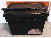GALAXY FISHING SEAT / TACKLE BOX