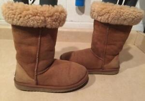 887b02ea844 Ugg Winter Boots   Kijiji in Ontario. - Buy, Sell & Save with ...