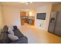 LOVELY 3 BED GROUND FLAT IN SANDYFORD AVAILABLE 14/09/18 - £89pppw