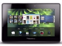 Blackberry play book, 64gb, black, very good condition £65 fixed price