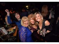 BUSHEY 30s to 60s PARTY for Singles & Couples - Friday 30th June