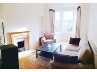 Morningside Gardens spacious FULLY FURNISHED flat to let (EH10)