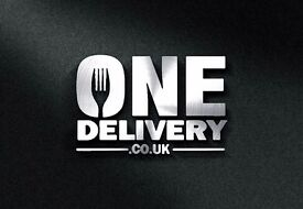 Food Delivery Franchise opportunity-One Delivery Solihull