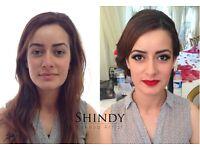 Makeup Artist & Hairstylist - PROM, WEDDING, BRIDE, PARTY, FASHION, ASIAN BRIDAL