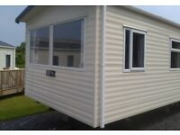 Aberconwy Resort and Spa Static Caravan for sale