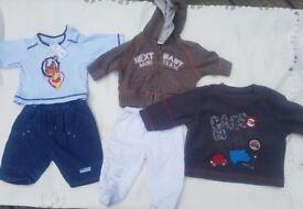 Boys clothes Newborn & 0-3