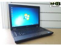 Dell Latitude E5410, Intel i3, 2.27 GHz, 4 GB RAM, 320 GB HDD, Wifi, Office