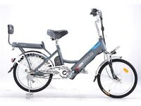 Delivery 20 Electrical Bicycle