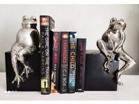 Lot of 5 Thriller Books
