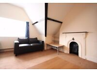 Willesden Green NW2 - 1 Bed Flat Top Floor Flat to Rent -Walking Distance to Station -Available Now