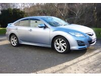2010 Mazda 6 Sport 2.2 D with High Spec