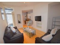 LOVELY 3 BED FLAT IN HEATON AVAILABLE 28/07/18 - £72pppw