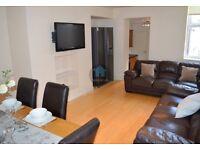 6 BEDROOM MAISONETTE AVAILABLE FROM 01/09/17 IN HEATON, NE6 - £69pppw
