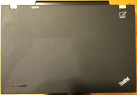 ThinkPad W520 Powerstation with 16GB RAM and 1TB HDD