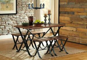 Freimore Dining Set - Save up to 50% Off Ashley Furniture - Guaranteed lowest price in Canada