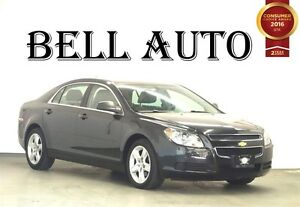 2011 Chevrolet Malibu LS POWER GROUP 91KMS TINTED WINDOWS