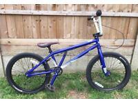 BMX WeThePeople Reason Bike