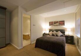 Short Term Let. Furnished Kensington Studio Apartment - Flat G09