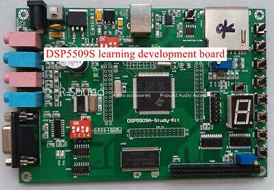 Dsp5509s Development Board Tms320vc5509a Sends File System Sd Card Usb