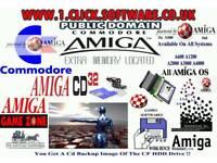 Amiga Shop uk