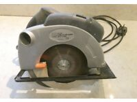 Performance Power 190mm Circular Saw with Laser - 1200W 240V