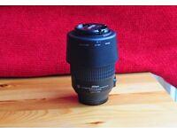 Nikon AF-S DX VR Zoom-Nikkor 55-200mm f/4-5.6G ED Lens