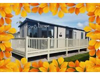 DISCOUNTED BREAKS: OASIS ESCAPE: CALA GRAN, BLACKPOOL: SLEEPS 6 MAX, PET-FRIENDLY