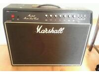 Marshall Master Lead Combo JMP2199 Guitar Amp