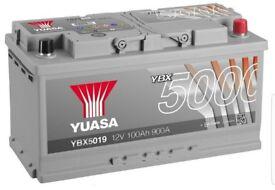 Yuasa battery 019 brand new unused!!!