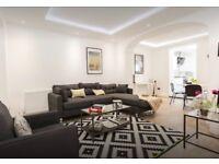 Stunning 2 Bedroom 2 Bathroom Apartment 5 Minutes From Kensington High Street & Olympia