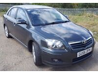 Toyota Avensis T4 Excellent condition