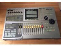 Zoom 1266 12 track recording studio