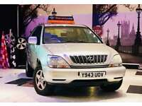★💲MONDAY DEALS💲★ 2001 LEXUS RX 300 SE 3.0 AUTOMATIC PETROL★LOTS OF SERVICE HISTORY★KWIKI AUTOS★
