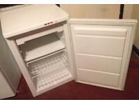 Under Worktop Freezer, Zanussi