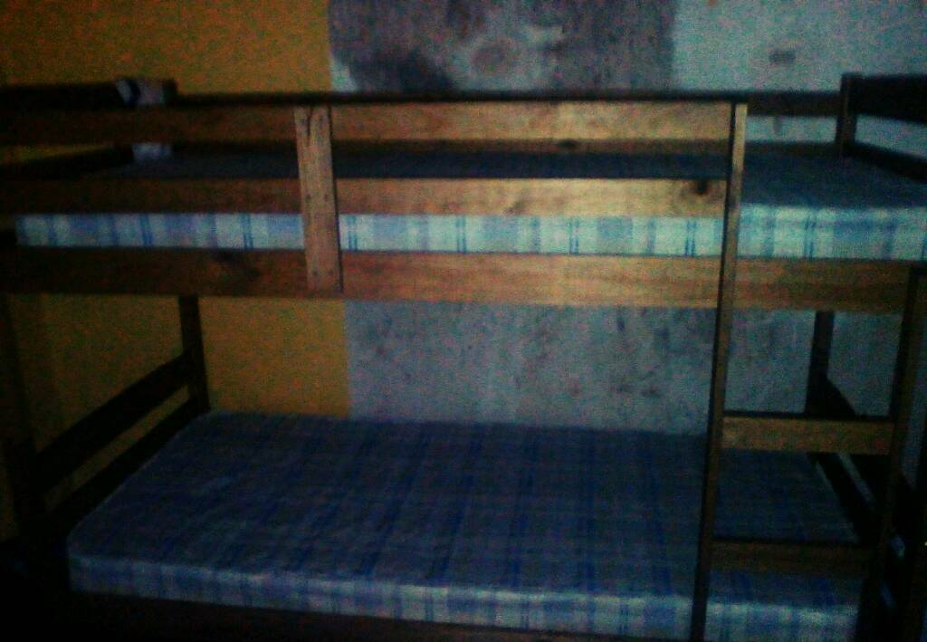 Brand new bunk bedsin Camelon, FalkirkGumtree - Brand new bunk beds with mattresses. Never been slept on. £100 Ono