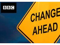 Life changing week on the horizon? In need of advice? New BBC2 series wants to hear from you